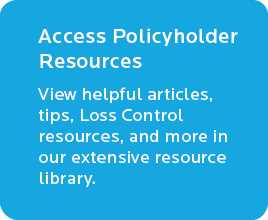 Access Policyholder Resources