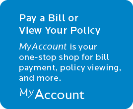 Pay a Bill or View Your Policy